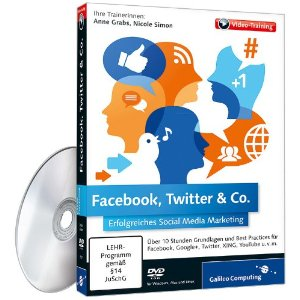 Social Media Video Training